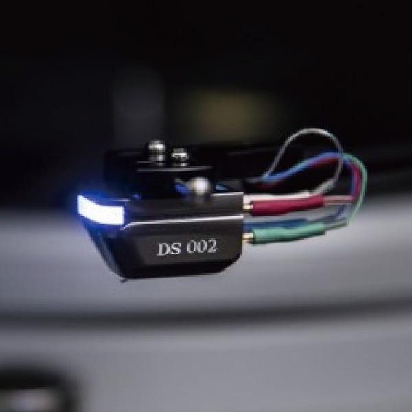 DS AUDIO/カートリッジ/DS002 Cartridge