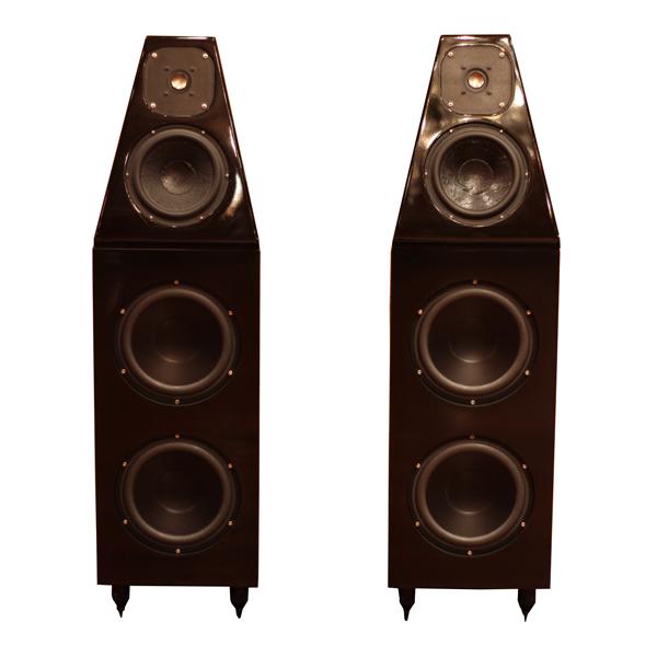Wilson Audio/スピーカー/System 5(ペア)