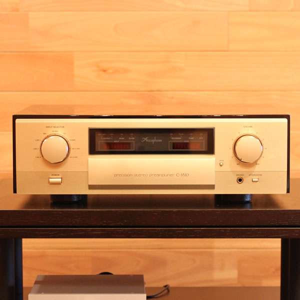ACCUPHASE/プリアンプ/C-2820