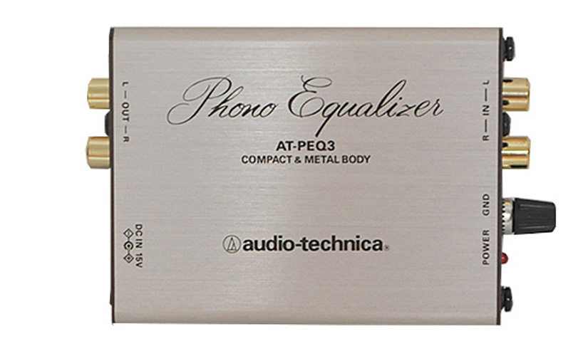 audio-technica AT-PEQ