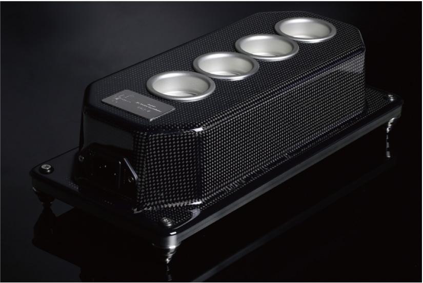 NVS Inspire AC Power Distributor CCS4