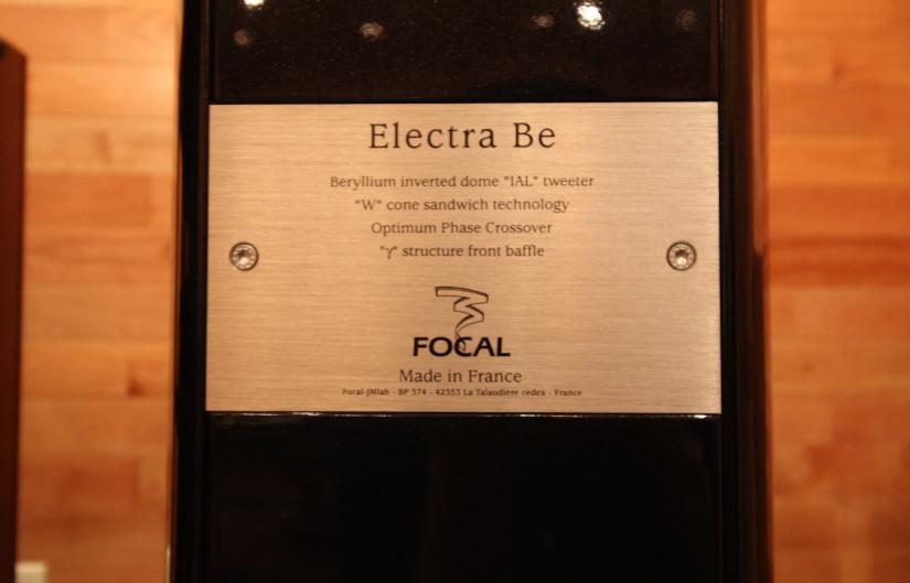 FOCAL Electra 1028 Be II