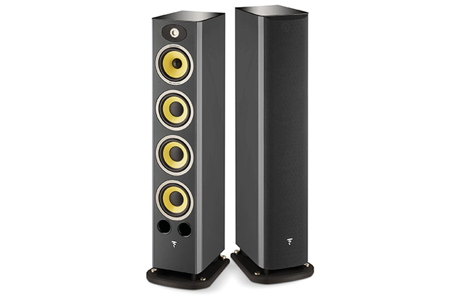FOCAL Aria K2 936 LIMITED EDTION