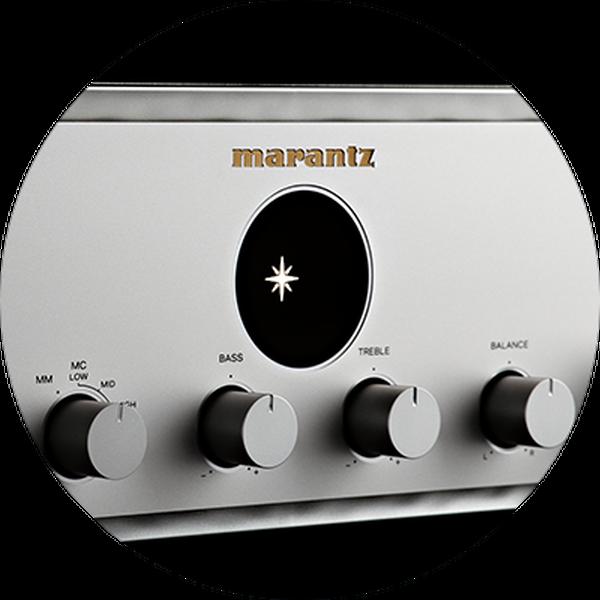 marantz MODEL 30