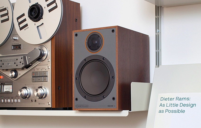 Monitor Audio 100