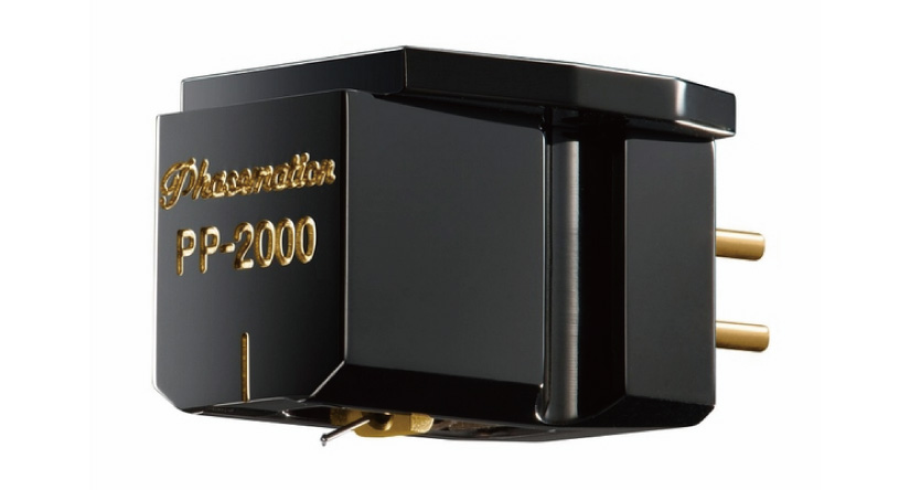 Phasemation PP-2000