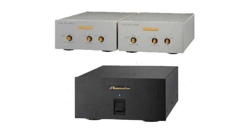 Phasemation EA1000(EA1000G)
