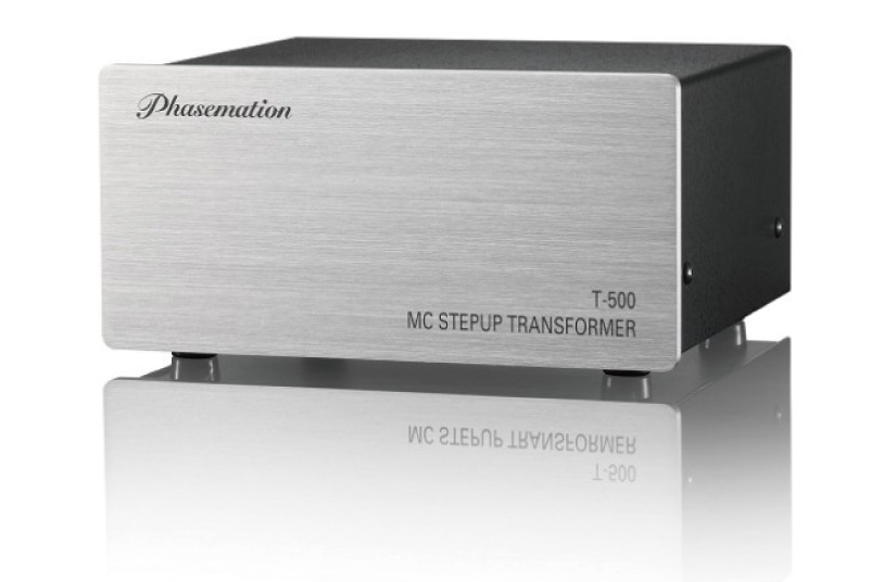 Phasemation T-500