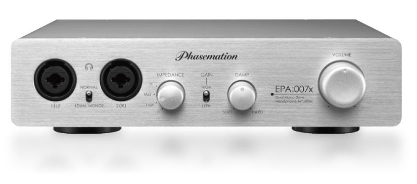 Phasemation EPA-007x