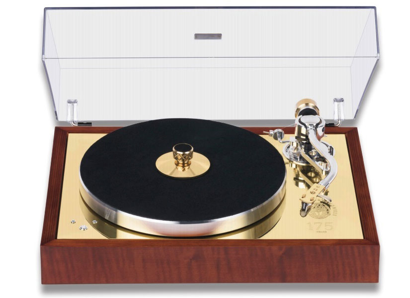 175 Vienna Philhamonic Recordplayer