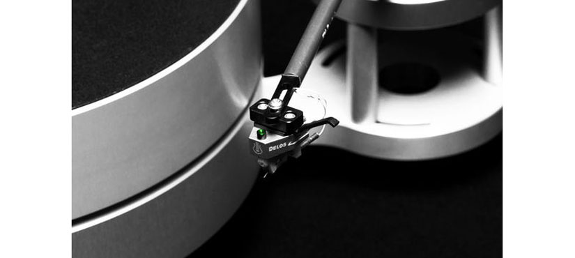 Synergistic Research Phono Transducer (PHT)