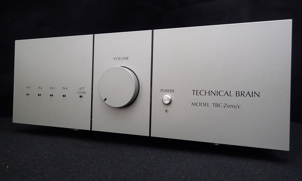 TECHNICAL BRAIN TBC-Zero/c