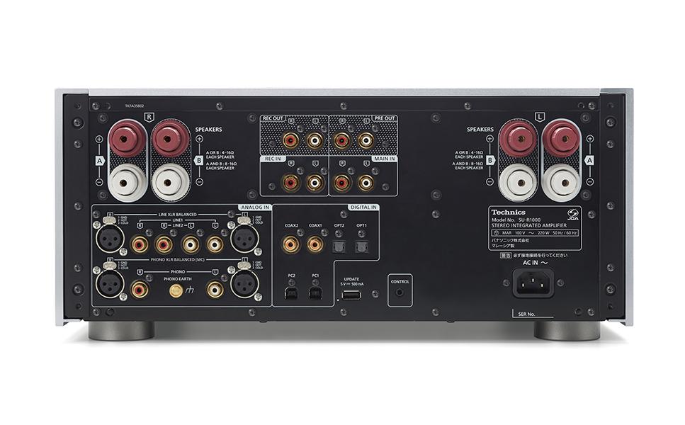 Technics SU-R1000