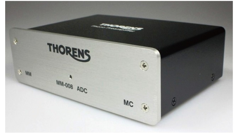 THORENS MM-008ADC