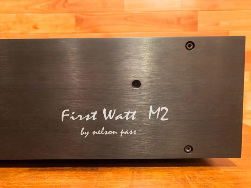 FirstWatt M2