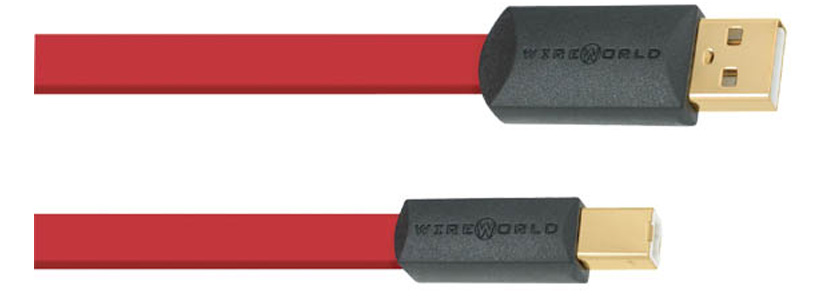 WIREWORLD STB7