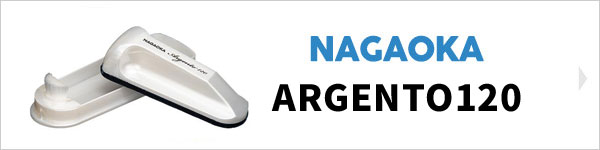 NAGAOKA ARGENTO 118