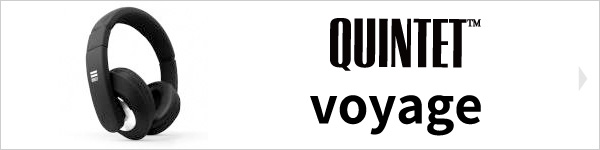 QUINTET voyage