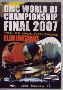 商品詳細 : V.A.(DVD) DMC WORLD DJ CHAMPIONSHIP FINAL 2007