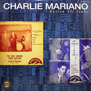 CHARLIE MARIANO (チャーリー・...