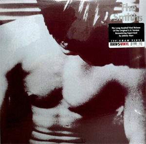 商品詳細 : THE SMITHS(LP 180g重量盤) THE SMITHS