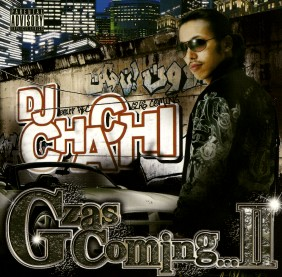 商品詳細 : DJ CHACHI(MIX CD) GZAS COMING...II