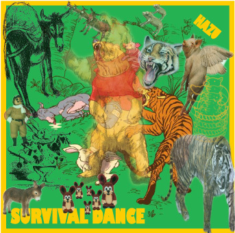 商品詳細 : 刃頭(MIX CD) SURVIVAL DANCE