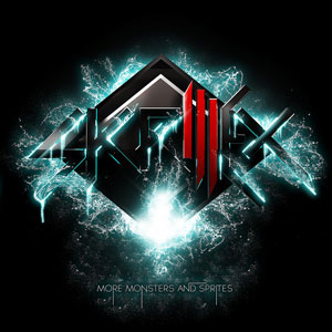 商品詳細 : SKRILLEX(LP 180g重量盤) MORE MONSTERS AND SPRITES
