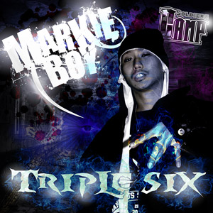 商品詳細 : MARKIE BOY(CD) TRIPLE SIX