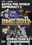 DMC TEAM 2012