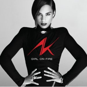 商品詳細 : ALICIA KEYS(2LP) GIRL ON FIRE