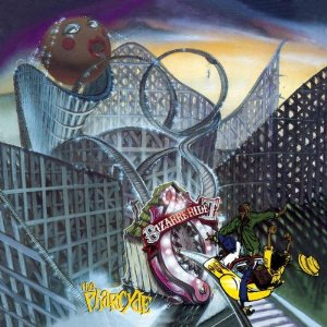 商品詳細 : THE PHARCYDE(LP) BIZARRE RIDE II