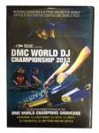 DMC WORLD 2013