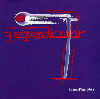 商品詳細 : DEEP PURPLE (LP 180g重量盤) PURPENDICULAR【高音質!MUSIC ON VINYL】