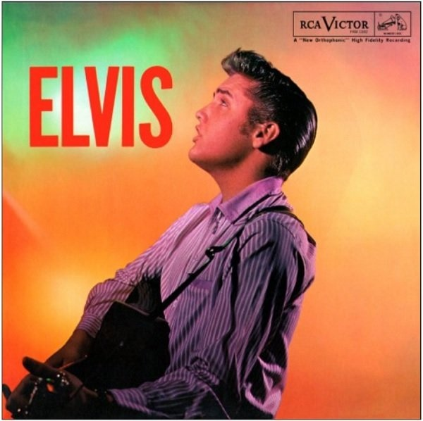 商品詳細 : ELVIS PRESLEY (LP 180G重量盤/LIMITED EDITION/GATEFOLD仕様) ELVIS