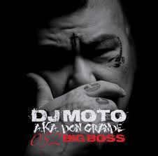 商品詳細 : DJ MOTO A.K.A.DON GRANDE(12)052 BIG BOSS