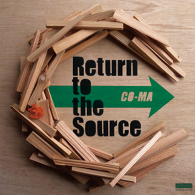 商品詳細 : CO-MA(CD)RETURN TO THE SOURCE