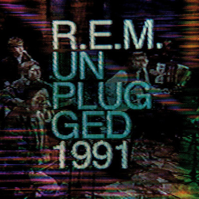 商品詳細 : R.E.M.(2LP)MTV UNPLUGGED,1991