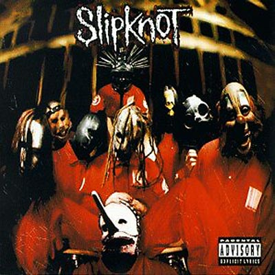 商品詳細 : SLIPKNOT(LP)SLIPKNOT