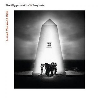 商品詳細 : THE(HYPOTHETICAL)PROPHETS(LP)AROUND THE WORLD WITH【ダウンロードコード付き!】