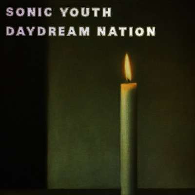 商品詳細 : 【OTAIRECORD ULTRA VINYL SALE!枚数限定20%OFF!】SONIC YOUTH(4LP BOX)DAYDREAM NATION