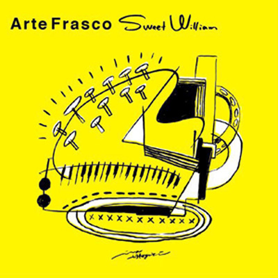 商品詳細 : SWEET WILLIAM(CD) ARTE FRASCO
