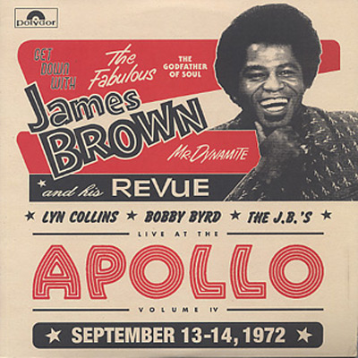 商品詳細 : JAMES BROWN REVUE(2LP)