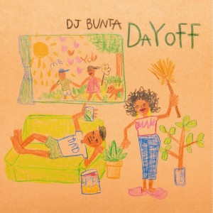 商品詳細 : DJ BUNTA(MIX CD) DAY OFF