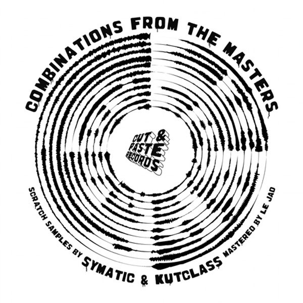 商品詳細 : Symatic & Kutclass(LP) Combinations from the Masters