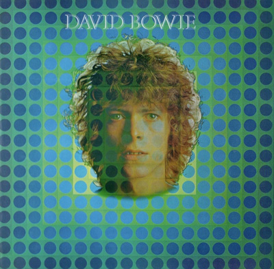 商品詳細 : DAVID BOWIE(LP/180g重量盤) DAVID BOWIE AKA SPACE ODDITY