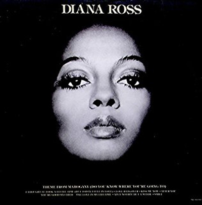 商品詳細 : DIANA ROSS(LP) DIANA ROSS