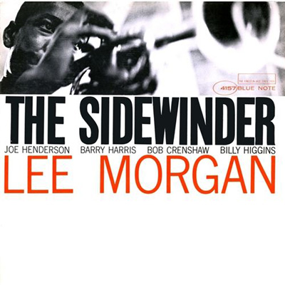 商品詳細 : LEE MORGAN(LP) THE SIDEWINDER