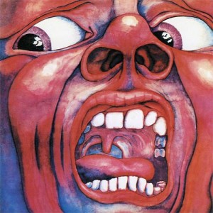 商品詳細 : KING CRIMSON(LP/200g重量盤) IN THE COURT OF THE CRIMSON KING