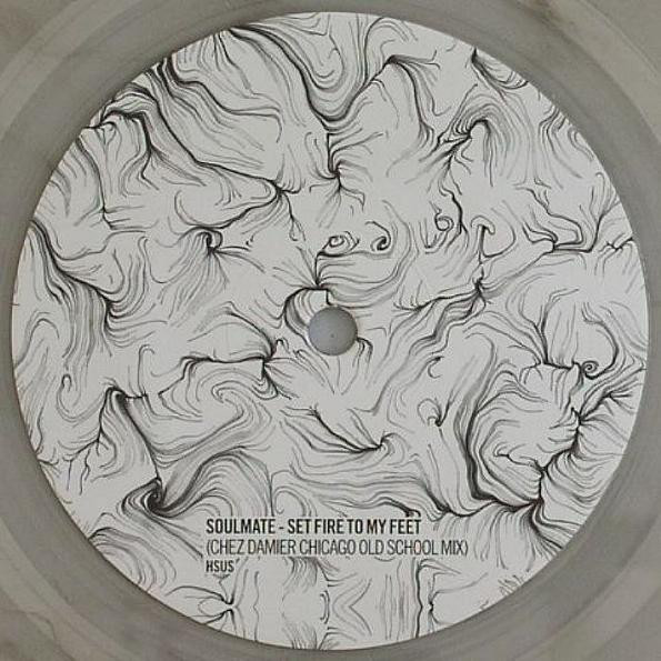商品詳細 : 【中古・USED】SOULMATE(12inch) SET FIRE TO MY FEET